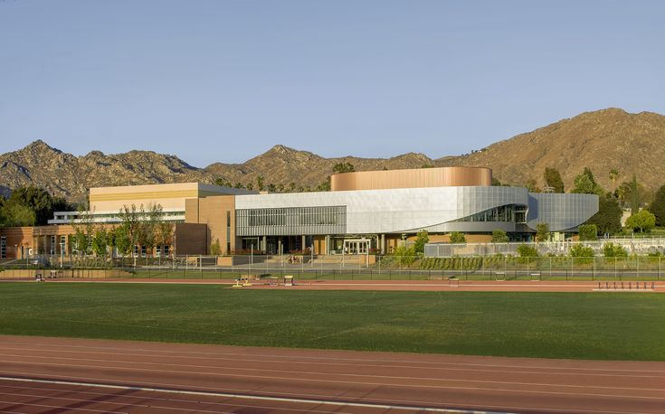 Gallery of UC Riverside Student Recreation Center Expansion / CannonDesign - 6