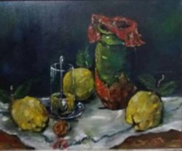 Autumn Taste - Iulia Deme