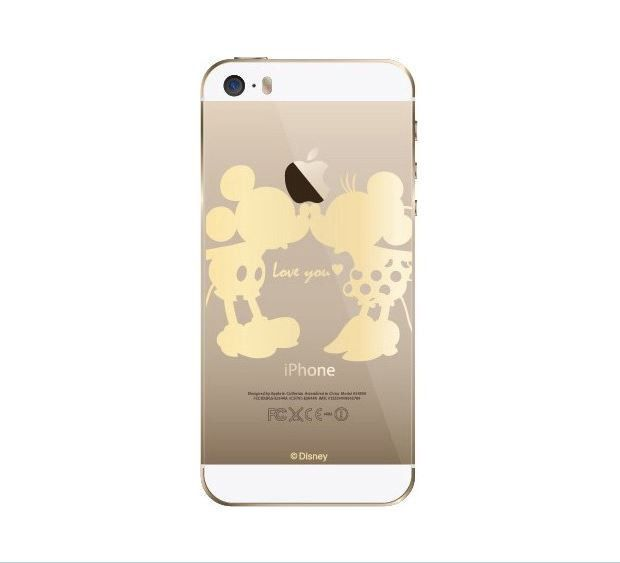 iPhone disney phone cases iphone 5s : iPhone 5/5S #Disney: Iphone Cases, Clear Iphone 5S Cases, Disney Phone ...