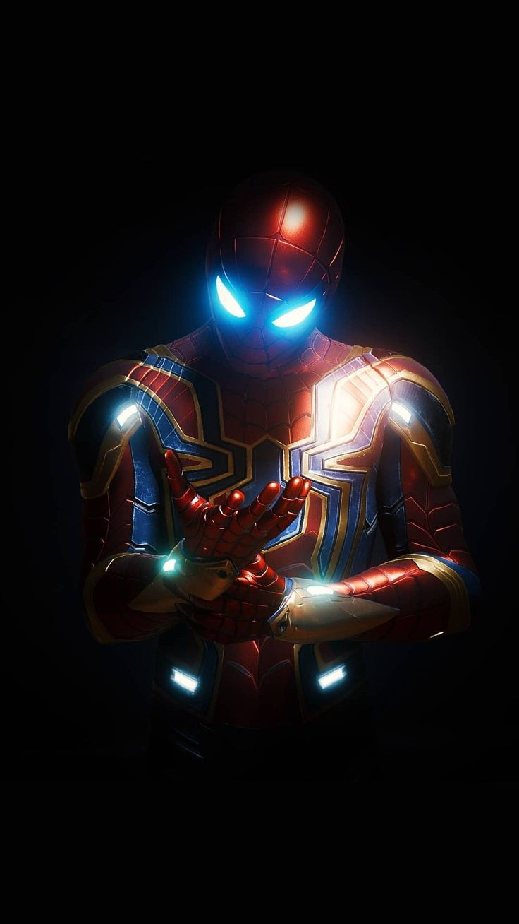 Spiderman latest wallpaper😍 Download the App now. Link in