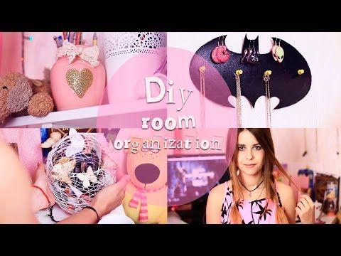 diy room decor organization ideas art craft hobby batman inspiration girl fosssaaa