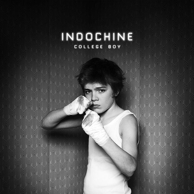 Indochine - College Boy EP