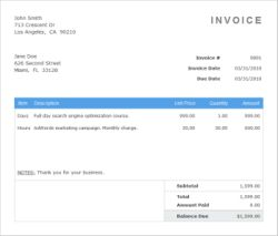 Online Invoicing for Small Business :: Aynax.com
