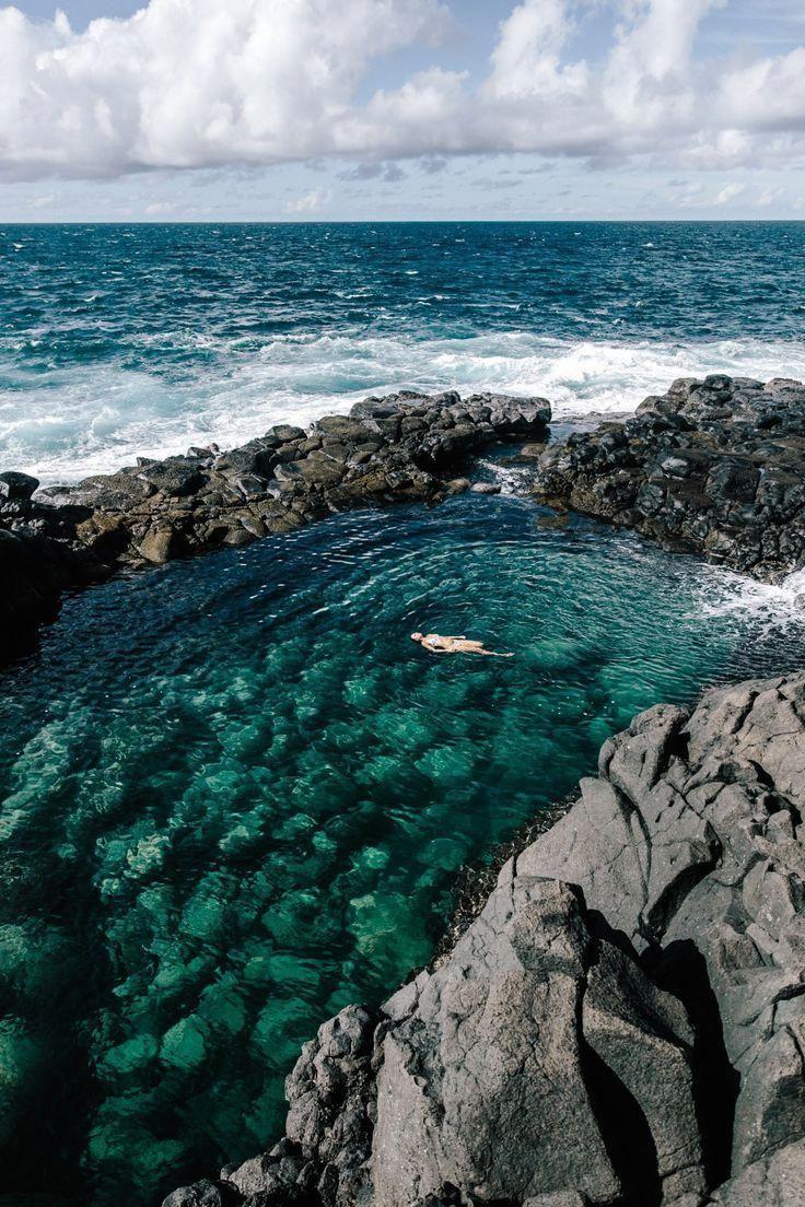 Pin Von Lija Auf Hawaii 2021 In 2020 Kauai Reise Hawaii Kauai Hawaii