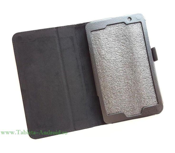 Husa Tableta Asus Memo Pad 7 ME176C - https://www.tableta-android.ro/huse-tablete/husa-neagra-pentru-memo-pad-7-me176c-tip-mapa.html  #asus #me176 #Accesorii #tablete #huse #folii #special #conceputa