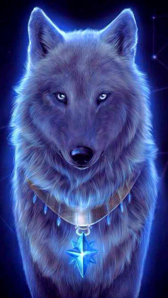 Svíticí vlk | Roztomilá zvířátka, Fantastická zvířata