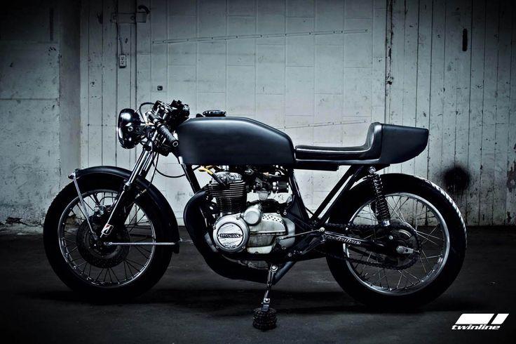 54 best Cafe-Bobber images on Pinterest | Custom motorcycles, Cafe ...
