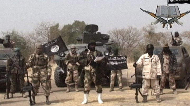 Boko Haram Killed as Many as 2,000 People as They Destroyed an Entire Town