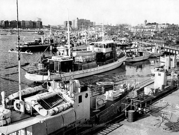 313 best vintage brooklyn throwbacks images on pinterest for Brooklyn fishing boat