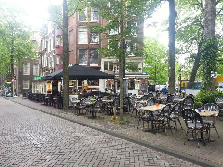 Station Amsterdam Centraal en Amsterdam