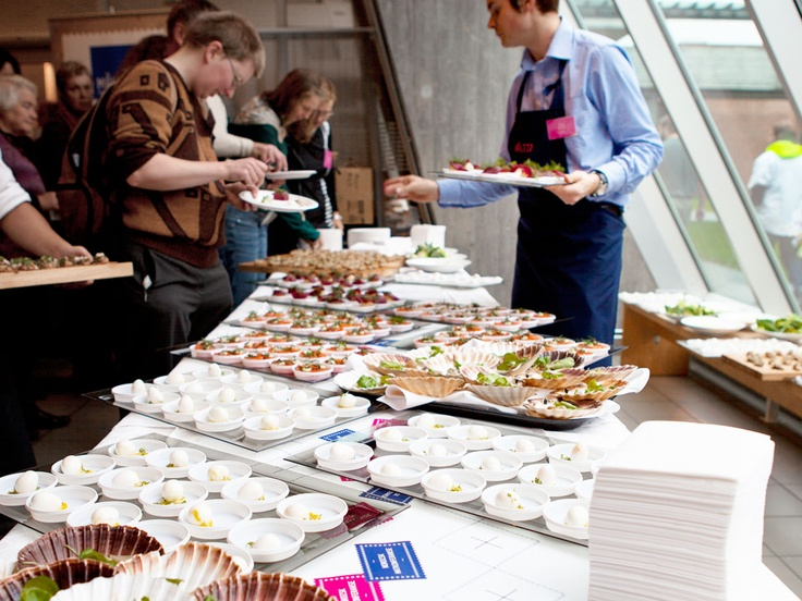 Nordic Food – tradition and innovation  Food conference in the south of Norway