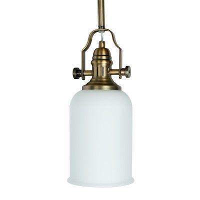 Lampa wisząca MANDALAY P01338BR