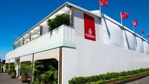 Image result for melbourne cup The Birdcage