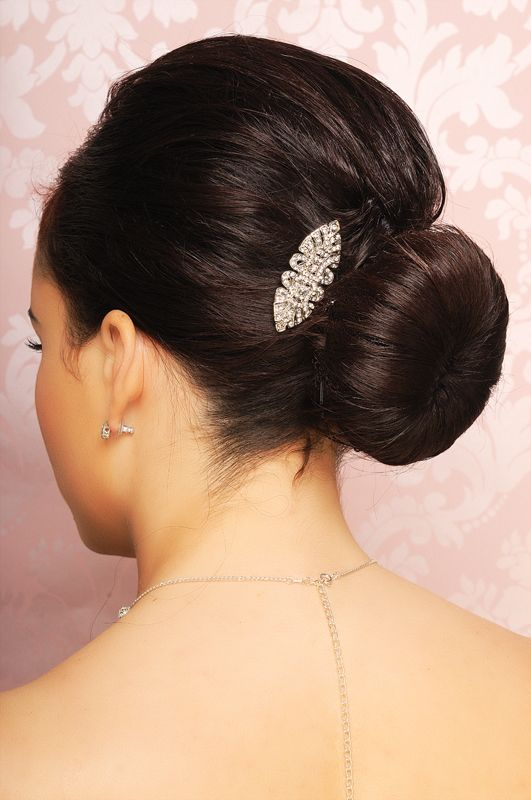 40 Best Wedding Hair Accessories From Wwwlouloubelleco