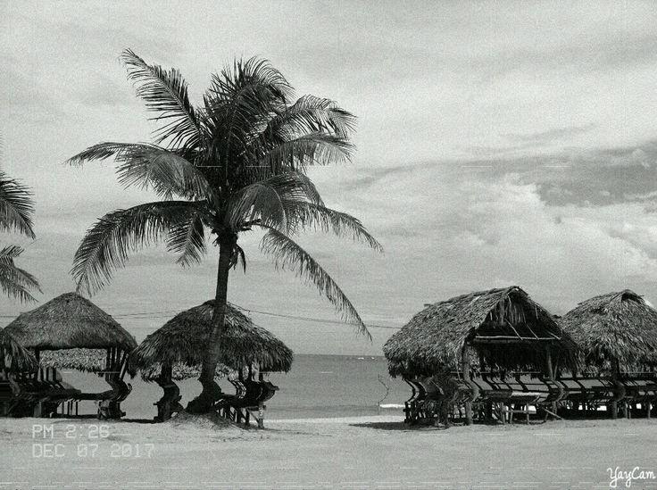 Hannah's Beach Pagudpud  Philippines