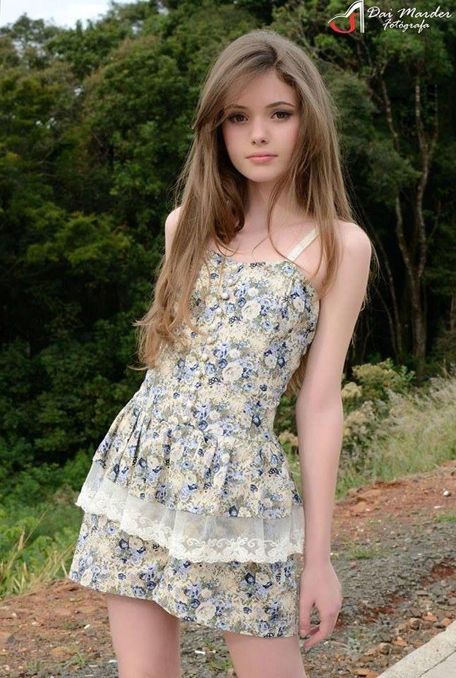 Hot young girls petite