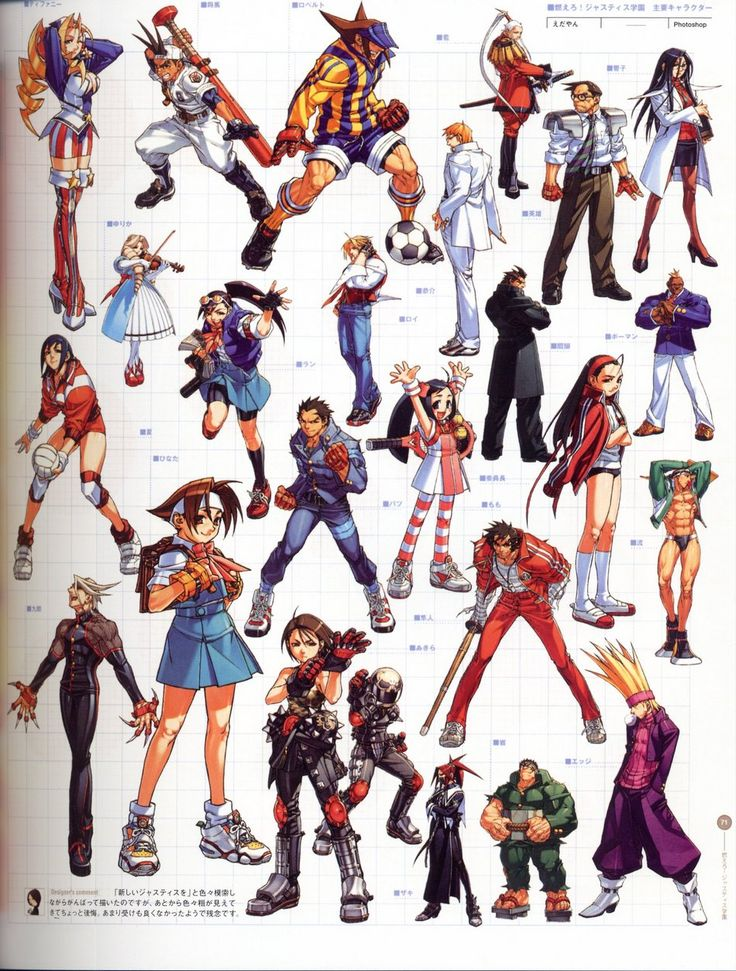 CAPCOM RIVAL SCHOOL ✤ || CHARACTER DESIGN REFERENCES | キャラクターデザイン | çizgi film • Find more at https://www.facebook.com/CharacterDesignReferences if you're looking for: #grinisti #komiks #banda #desenhada #komik #nakakatawa #dessin #anime #komisch #drawing #manga #bande #dessinee #BD #historieta #sketch #strip #artist #fumetto #settei #fumetti #manhwa #koominen #cartoni #animati #comic #komikus #komikss #cartoon || ✤