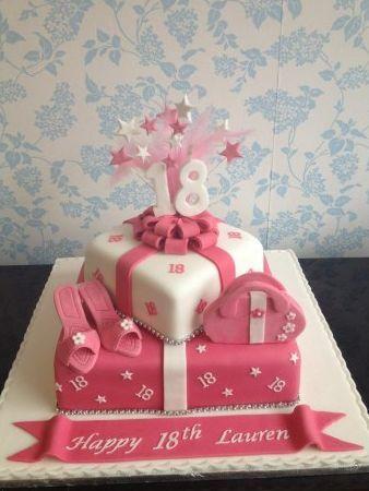 Die besten 25 torte 18 geburtstag ideen auf pinterest torten zum 18 geburtstag torte 18 und - Kuchen 18 geburtstag ...
