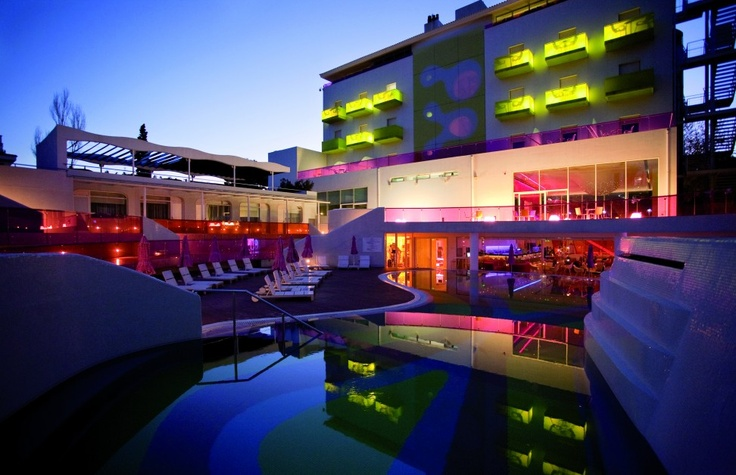 2. Semiramis #Hotel #Athens - #Greece, #Pool