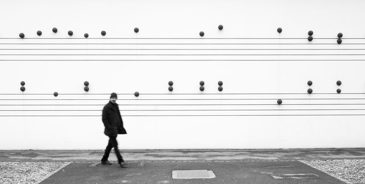 Image by Thomas Leuthard   Street Photography of people
