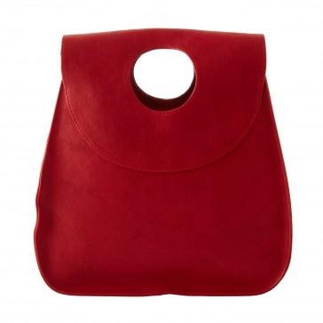 Vespula jest bardzo nowoczesną i oryginalną torbą, wykonaną z włoskiej skóry roślinnej, wyprodukowanej z drzewa dębowego.   Antbag