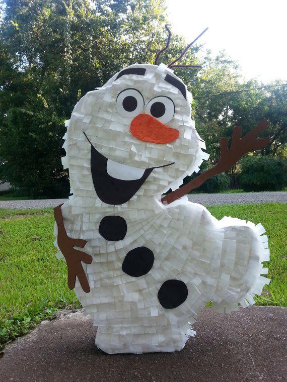 (Puedes ver este anuncio también en ESPAÑOL, hablo ESPAÑOL!) Take OLAF, the silliest movie snowman, with you! Your child will be so happy to