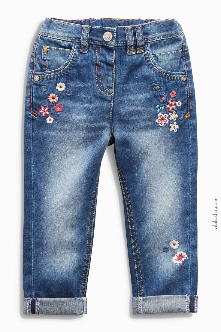 ALALOSHA: VOGUE ENFANTS: Must Have of the Day: Embroidery makes a comeback this fall'16