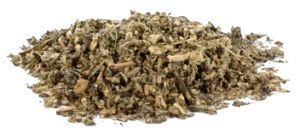 Studies have shown that Mullein contains chemicals which may also improve symptoms of the flu and herpes outbreaks. The best vape temperature for Mullein leaf is 309°F or 154°C.