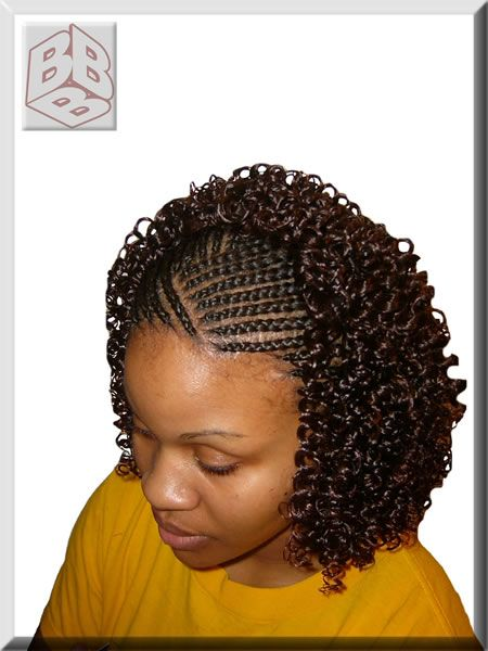Crochet Hair Greensboro : ... about Braids on Pinterest Protective styles, Twists and Afro braids