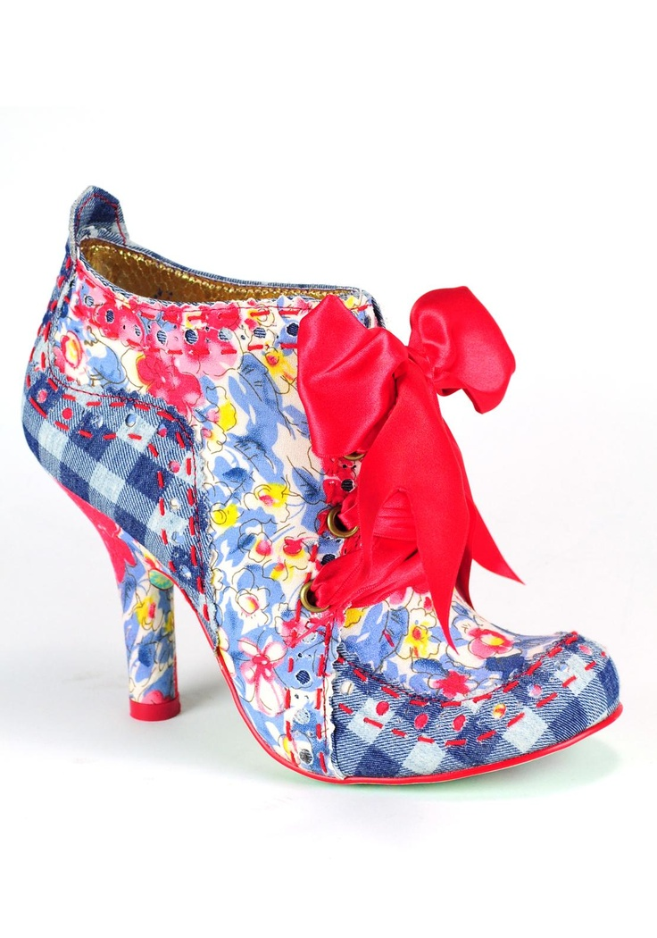 Irregular Choice Abigails Party