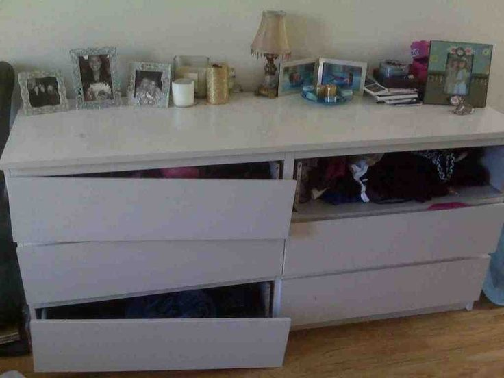 Best 25+ Ikea bedroom dressers ideas on Pinterest | White bedroom, Bedroom  drawers and Ikea storage solutions
