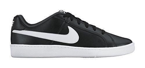 Oferta: 55€ Dto: -20%. Comprar Ofertas de Nike Court Royale - Zapatillas de tenis, Hombre, Negro / Blanco, 44 1/2 barato. ¡Mira las ofertas!