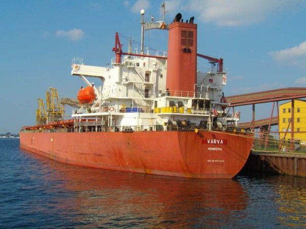 Rostocks Hafen mit größtem Zuwachs