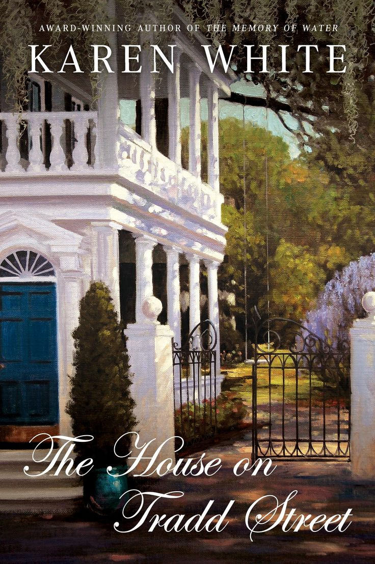 I recommend this series of books from Karen White. They're about ghosties in Charleston. Start with The House on Tradd StreetOld House, Worth Reading, Karen O'Neil, Ghosts Stories, Book Worth, Real Estate, Karen White, Reading Lists, Tradd Street