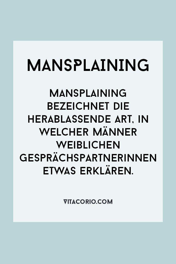 Feminismus Lexikon 50 Begriffe Einfach Erklärt Rede Vortrag