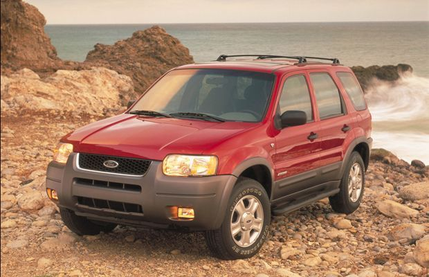 The Top 20 Ford Suvs Of All Time Ford Suv Reviews Escape Car