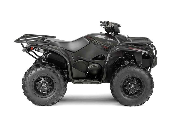 New 2016 Yamaha KODIAK 700 ATVs For Sale in Virginia. 2016 Yamaha Kodiak 700 EPS SE(Floor Models) Carbon Metallic, Big 4X4 Sale was $8899.00* NOW $7799.00* *Price Is after Cust. Cash Rebate if applicable & Does NOT Include, FRT. OR SETUP, $89.00 Proc. Fee, Tax, Title, Bus.lic.tax, Etc. Call today for the best competitive Out The Door Price! Financing On Approved Credit. Offer ends 11/30/16 Virginia's Oldest Yamaha Dealer! VA Dealer Since 1959 Jarman's Sportcycles 2120 Berkmar Dr…