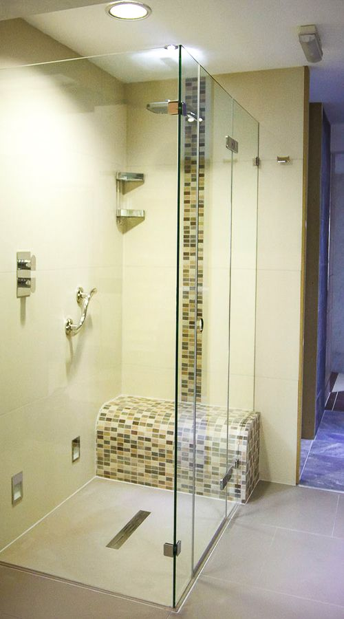 Room H2o Are Bespoke Shower Enclosure Specialists With Our Own In House  Design And Installation