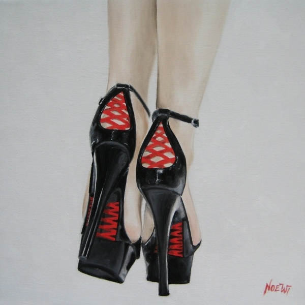Best Stripper Shoe Brands