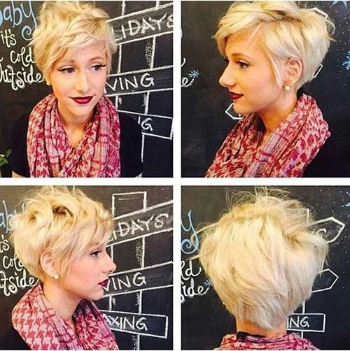 Image result for whippy cake pixie haircut