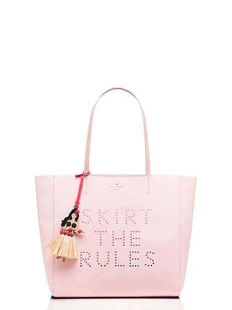 flights of fancy skirt the rules hallie - Kate Spade New York