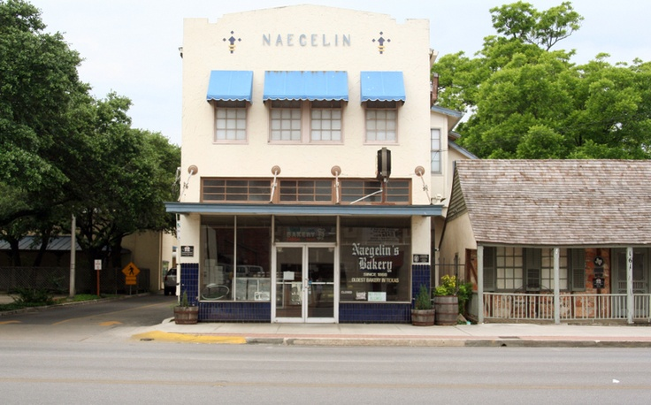 Naegelin S Bakery In New Braunfels Texas Love Their