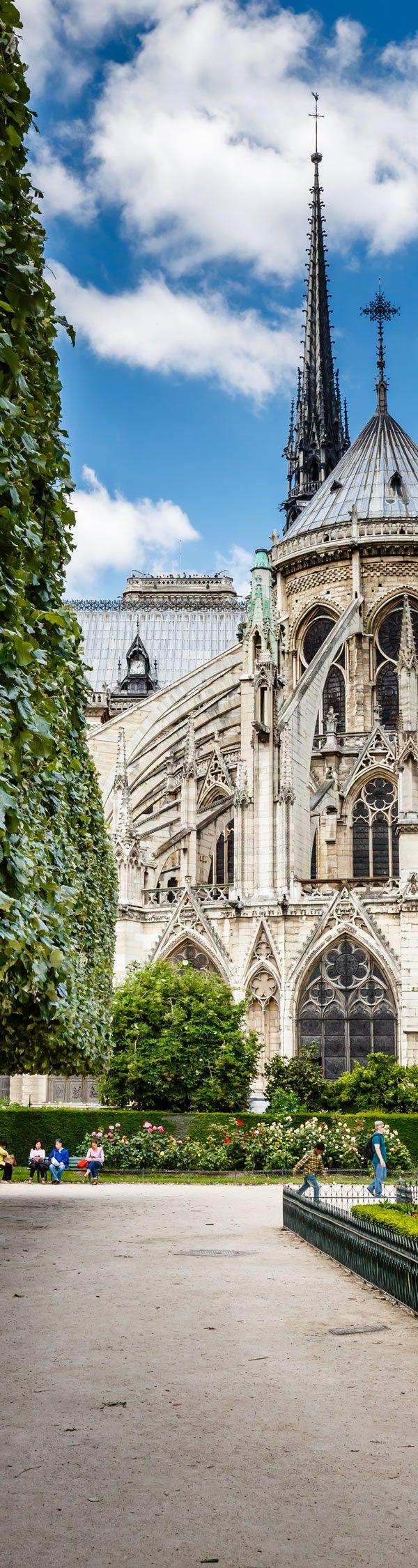 Notre Dame of Paris`