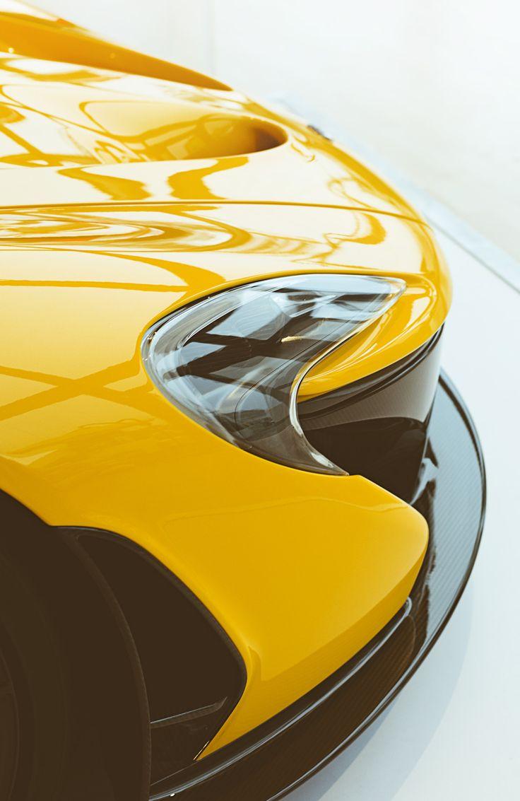 McLaren P1 #petrolified