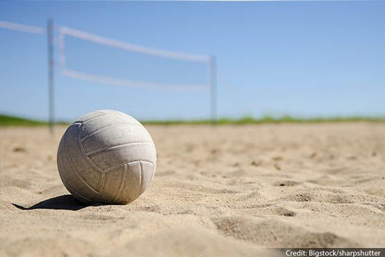 8th Annual Sand Volleyball Tournament