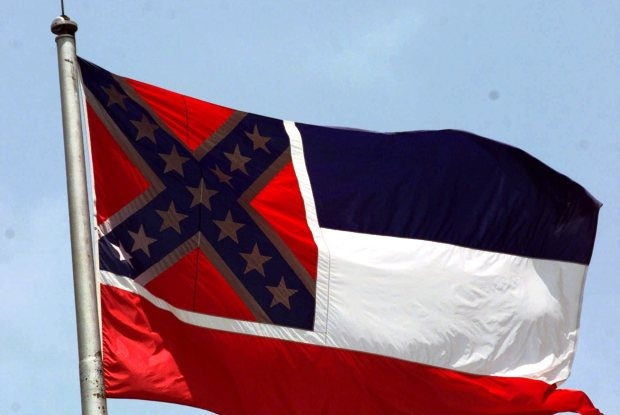 Mississippi finally ratifies amendment banning slavery. Finally!! Welcome to being decent.