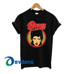 Like and Share if you want this David Bowie Tshirt men, women adult unisex size S to 3XL     Tag a friend who would love this!     $17.00    Get it here ---> https://www.devdans.com/product/david-bowie-tshirt-men-women-adult-unisex-size-s-to-3xl/