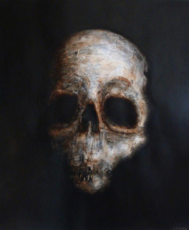 Clair-obscur par Laurent FIEVRE