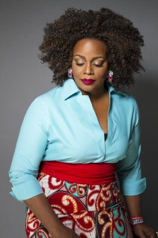 DIANNE REEVES is among the pre-eminent jazz vocalists in the world. http://www.amazon.com/Dianne-Reeves/e/B000APXQEM/ref=ac_dtp_sa_photos