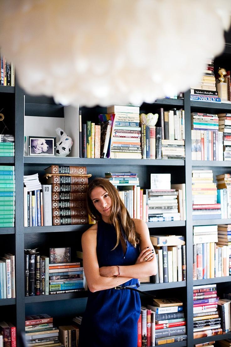 bookshelf love, matchbook mag